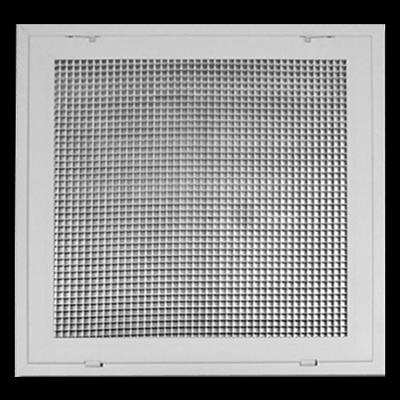 aecfg-series-aluminum-egg-crate-lattice-filter-grille