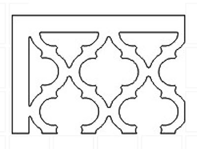 classic-pattern-grille