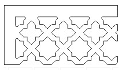 gothic-pattern-grille