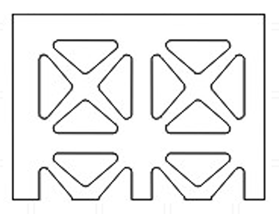 maltese-pattern-grille