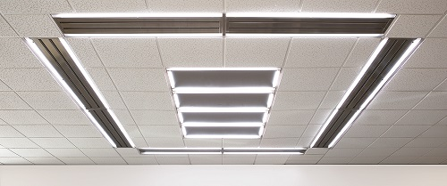 S6 Operating Room Ceiling System