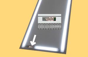 Criti-Clean Ultra Now Offers Hyper Accurate CFM Monitoring
