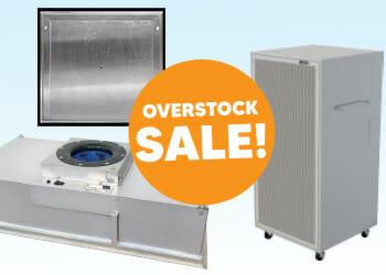 overstock items